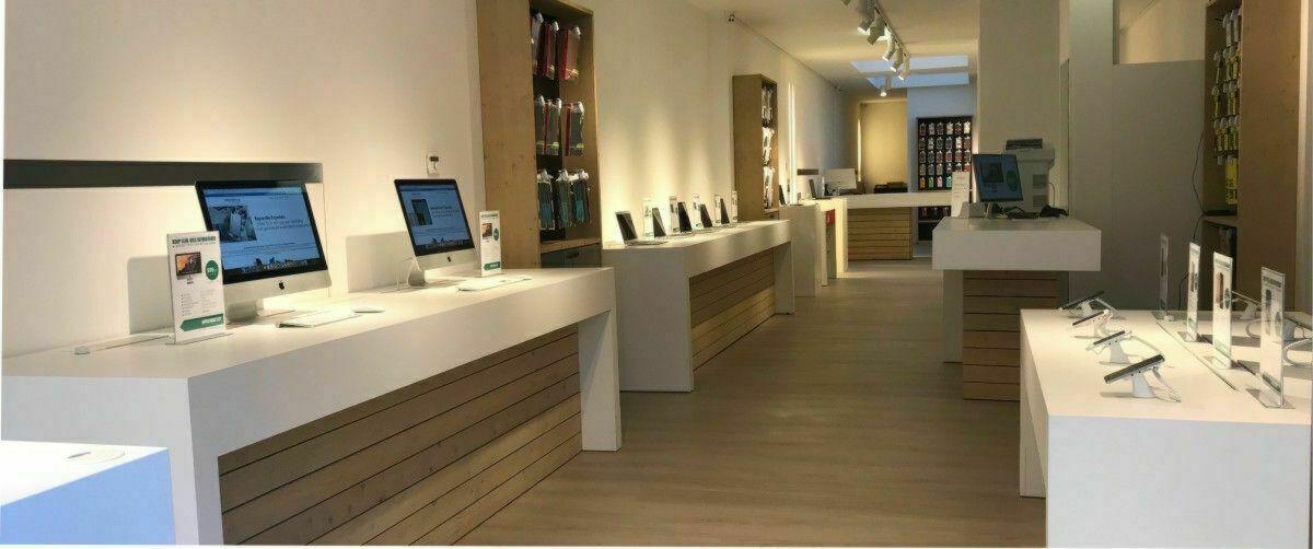 Microforce Antwerpen