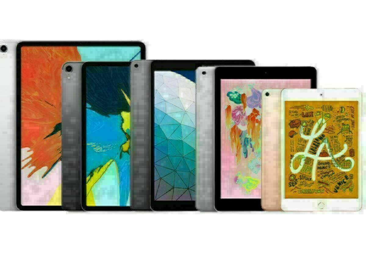 Refursbished iPad met 2 jaar garantie tot wel 70% goedkoper