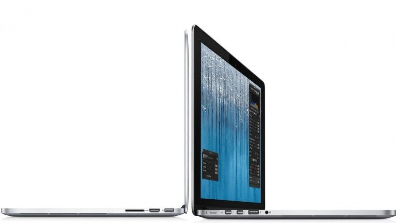 Refurbished MacBook Pro Retina 13""