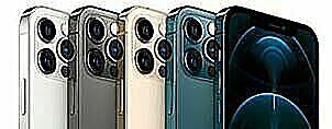 Refurbished iPhone 12 Pro met garantie