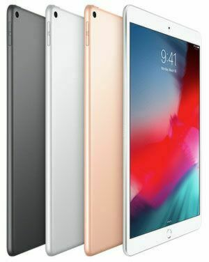 Ipad Air 3 kleuren