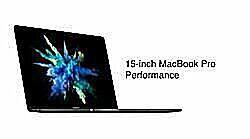 "Refurbished MacBook Pro 15"""