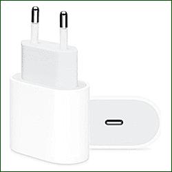 MacBook USB-C adapter