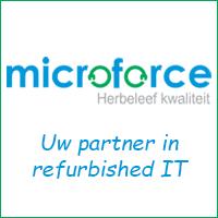 Microforce Oudenaarde